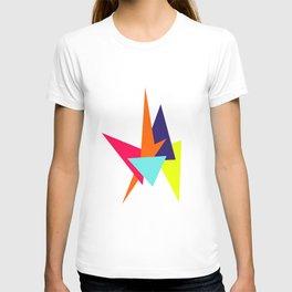 Colour Shard 03 T-shirt