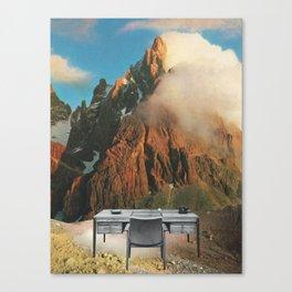 Salotti S01 – VII Canvas Print