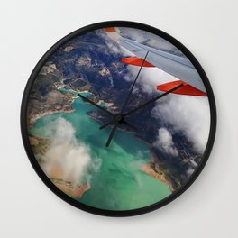 Birdeye Wall Clock