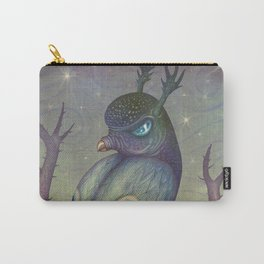 Hydrophiinae accipiter Carry-All Pouch