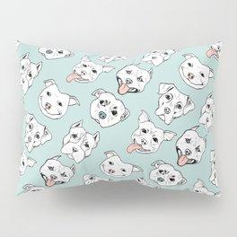 Pittie Pittie Please! 3 Pillow Sham