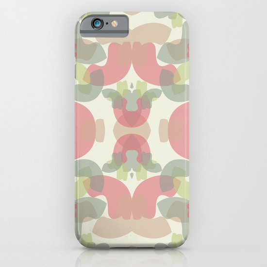 Seventeen iPhone & iPod Case
