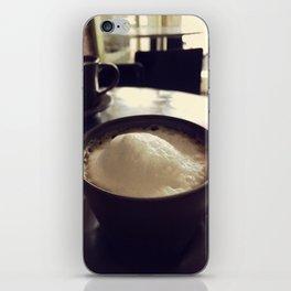 Double Macchiato iPhone Skin