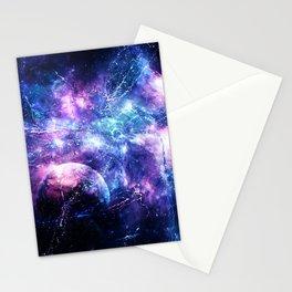 Thunderstorm Stationery Cards