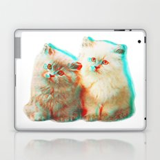 Meow Buddies Laptop & iPad Skin