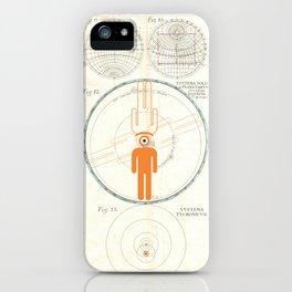gps 1753 iPhone Case