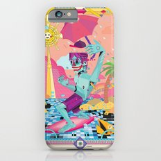 surfeur iPhone 6s Slim Case