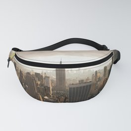 The View II Fanny Pack