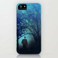 In The Woods Slim Case iPhone (5, 5s)