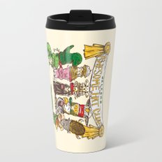 Awesome Hat Club Travel Mug