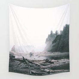 Washington Coast Wall Tapestry