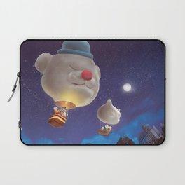 SmileDog Balloon Laptop Sleeve