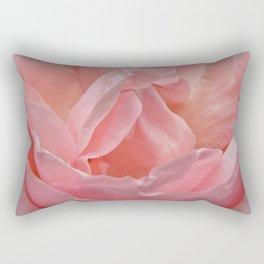 Peace Rose Dream Rectangular Pillow
