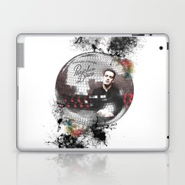 Panic! At The Disco Laptop & iPad Skin