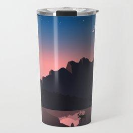 Rocky Mountain Marvelous Travel Mug