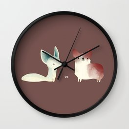 vs Wall Clock