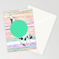 Horse, horse. Stationery Cards
