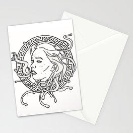 Annie Medusa Stationery Cards