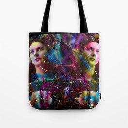 Carpe Nebulae Tote Bag