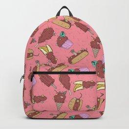 dead food Backpack