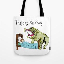 Dulces Sueños Tote Bag