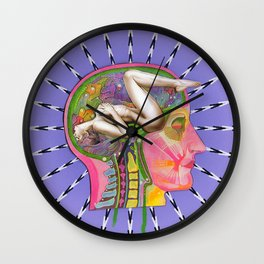 Always on my Mind  Wall Clock