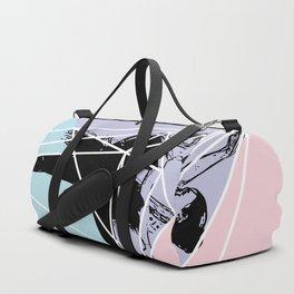 Prism Geo Dancer Duffle Bag