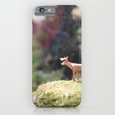 Temporary Happiness part 1 deer iPhone 6s Slim Case