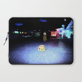 Terminus Laptop Sleeve