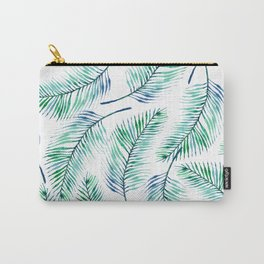 Palms #society6 #decor #buyart Carry-All Pouch