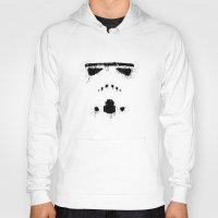 storm trooper Hoodies featuring Trooper by Mikko