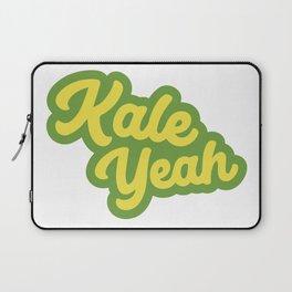 Kale Yeah Laptop Sleeve