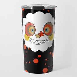 Charlotte - Madoka Magica Travel Mug