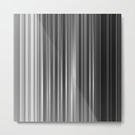 GRISOS Metal Print