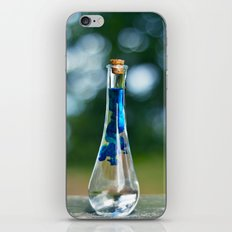 Potion Crafting iPhone & iPod Skin