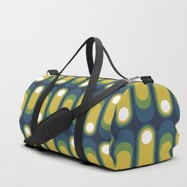 MCM Kapsel Duffle Bag