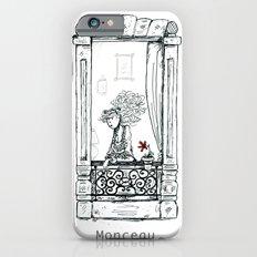 A Few Parisians: Monceau by David Cessac iPhone 6s Slim Case