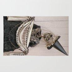 Rucus Studio Muerte - Dia de los Muertos Rug