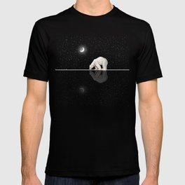 Starry Night Reflection T-shirt