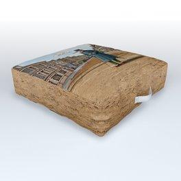 See Ya Later, Alligator! Outdoor Floor Cushion