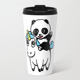 Magically cute Travel Mug