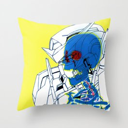 Raiser Throw Pillow