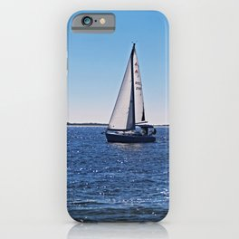 Introspective Insights iPhone Case