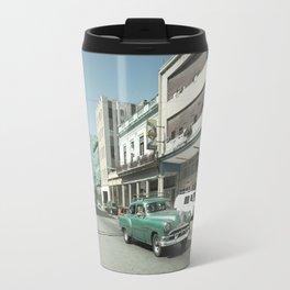 Havana Pontiac Travel Mug