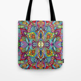 Full of dreams Tote Bag