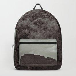Fort Rock Backpack