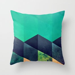 2styp Throw Pillow