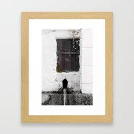 ariadni Framed Art Print