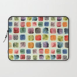 Colors in Suspension Laptop Sleeve