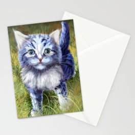 Little Aurora Stationery Cards